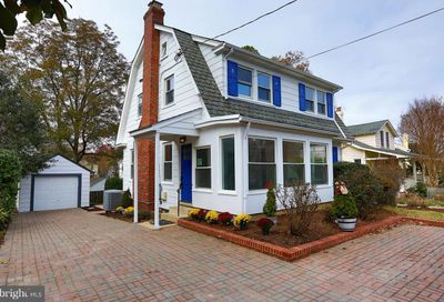 6812 Brookville Road Chevy Chase MD 20815