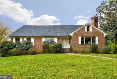 5204 Kenwood Avenue Chevy Chase MD 20815
