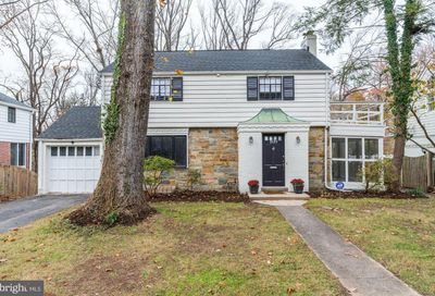 3505 Thornapple Street Chevy Chase MD 20815