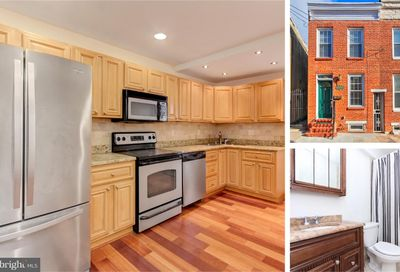 307 S Madeira Street Baltimore MD 21231