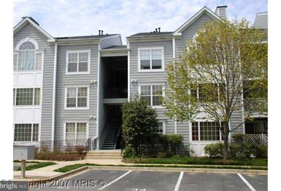 20410 Shore Harbour Drive 6-G Germantown MD 20874