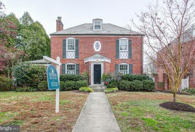 8507 Lynwood Place Chevy Chase MD 20815