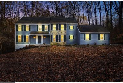 1632 Oak Hill Road Chester Springs PA 19425