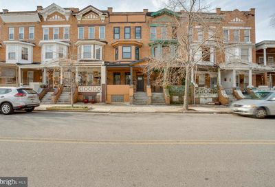2432 Lakeview Avenue Baltimore MD 21217