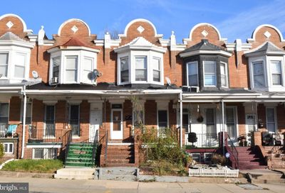 4027 Greenmount Avenue Baltimore MD 21218