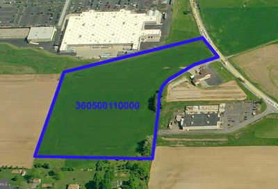 Leike Road Lot 0100 Parkesburg PA 19365