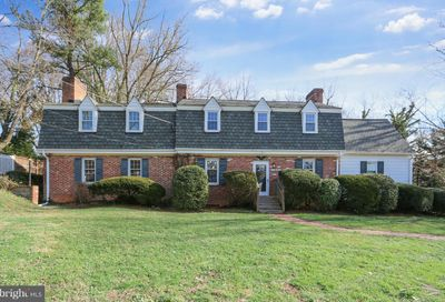 17805 Howe Drive Olney MD 20832