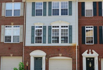 3504 Ellery Circle Falls Church VA 22041
