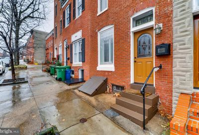 231 S Chester Street Baltimore MD 21231