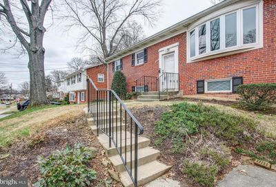 1018 Chiswell Lane Silver Spring MD 20901