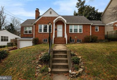 7 Belmont Court Silver Spring MD 20910
