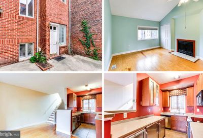216 W Monument Street T-1 Baltimore MD 21201