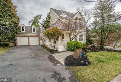 1266 Dartmouth Court Alexandria VA 22314