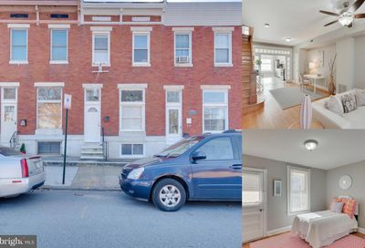 2911 Eastern Avenue Baltimore MD 21224