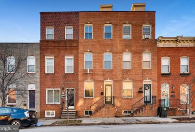 1106 S East Avenue Baltimore MD 21224