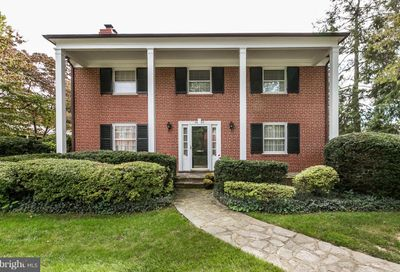5605 Enderly Road Baltimore MD 21212