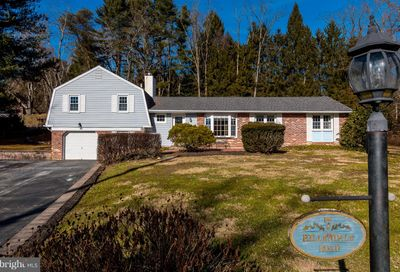 7 Hillendale Road Chadds Ford PA 19317