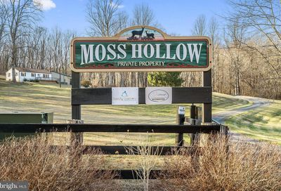 12494 Moss Hollow Road Markham VA 22643
