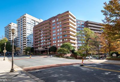 4550 N Park Avenue 205 Chevy Chase MD 20815