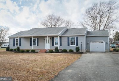 5149 Paw Paw Point Road Cambridge MD 21613