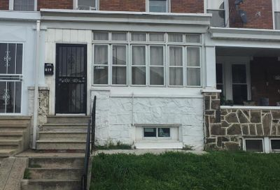 807 Oldham Street Baltimore MD 21224