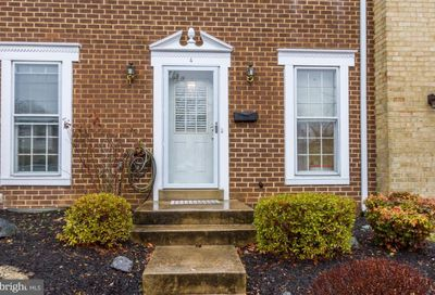 4 Honey Brook Lane Gaithersburg MD 20878