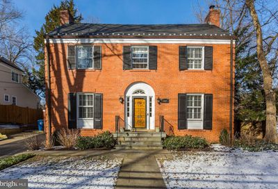 4507 Dorset Avenue Chevy Chase MD 20815