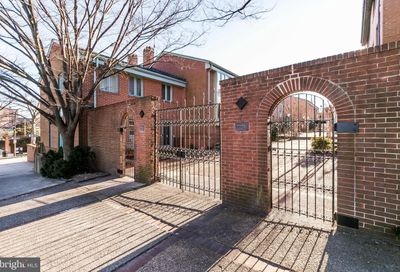 206 Bolton Place Baltimore MD 21217