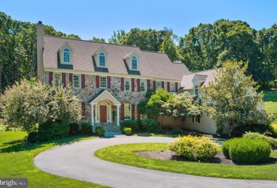 5 Holly Tree Lane Chadds Ford PA 19317
