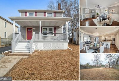 808 Beaumont Avenue Baltimore MD 21212