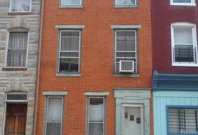 1137 Hollins Street Baltimore MD 21223