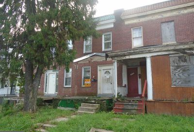 3602 Oakmont Avenue Baltimore MD 21215