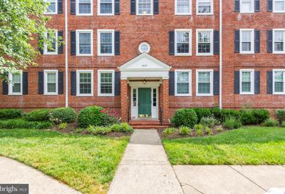 4605 31st S Road C2 Arlington VA 22206