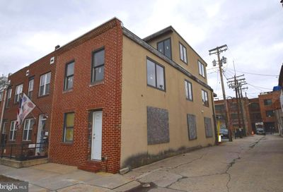 34 W West W Street Baltimore MD 21230