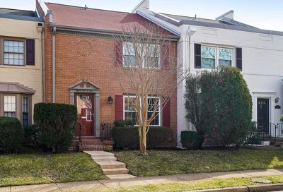 8405 Willow Forge Road Springfield VA 22152