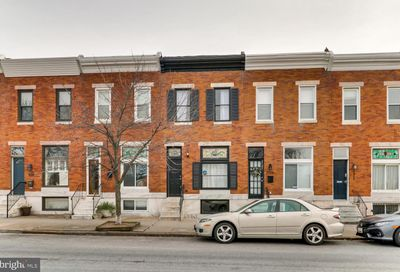 2727 Eastern Avenue Baltimore MD 21224