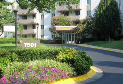 7501 Democracy Boulevard B-413 Bethesda MD 20817