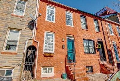 2238 Cambridge Street Baltimore MD 21231
