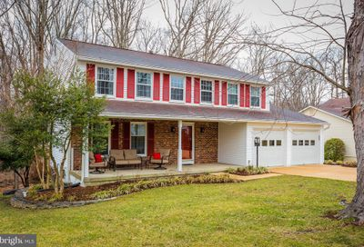 9422 Onion Patch Drive Burke VA 22015