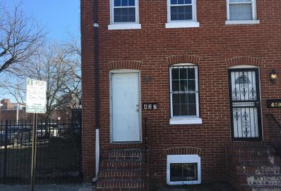 437 Orchard Street Baltimore MD 21201