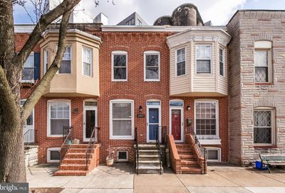1329 Andre Street Baltimore MD 21230