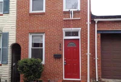 206 S Madeira Street Baltimore MD 21231