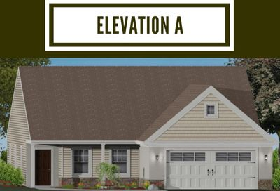The Coleman - Alden Homes At Mountain Meadows Myerstown PA 17067