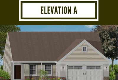 The Coleman Ii - Alden Homes At Mountain Meadows Myerstown PA 17067