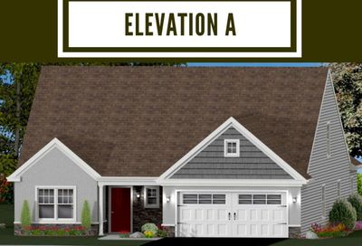 The Alden - Alden Homes At Mountain Meadows Myerstown PA 17067