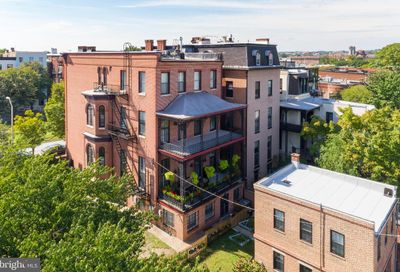 1403 Eutaw Place Baltimore MD 21217