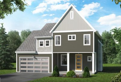 The Montgomery - Alden Homes At Mountain Meadows Myerstown PA 17067