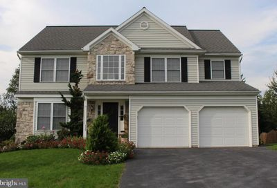 529 Spring Hollow Drive New Holland PA 17557