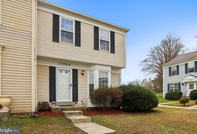 17740 Chipping Court Olney MD 20832