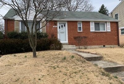 12710 Hathaway Drive Silver Spring MD 20906